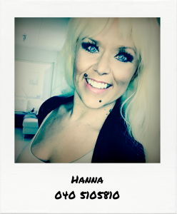 Passikuvat edullisesti Tampereelta - valokuvaamo PhotoStella, Hanna Ranta